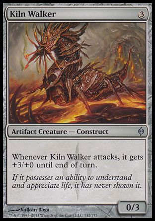 Kiln Walker, New Phyrexia