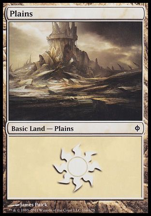 Plains, New Phyrexia