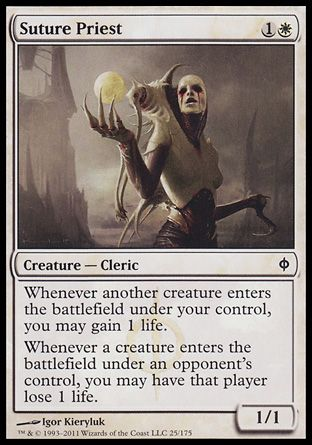 Suture Priest, New Phyrexia