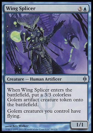 Wing Splicer, New Phyrexia