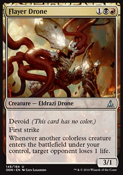 Flayer Drone, Oath of the Gatewatch