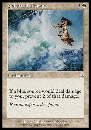 Sphere of Reason, Odyssey