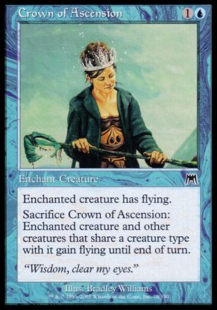 Crown of Ascension, Onslaught