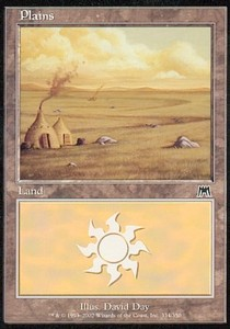 Plains, Onslaught