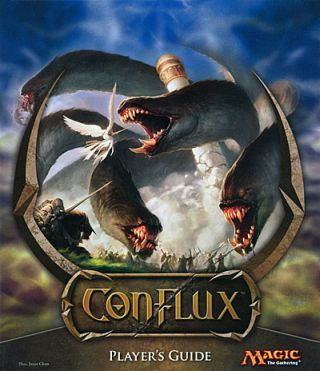 Conflux Player's Guide, Players Guides