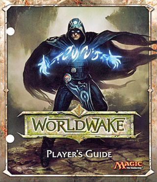 Worldwake Player's Guide, Players Guides