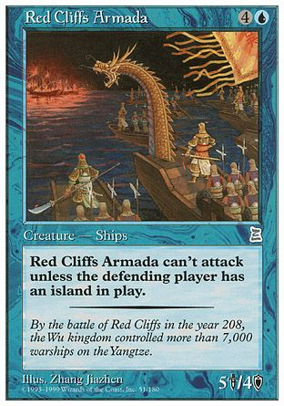 Red Cliffs Armada, Portal Three Kingdoms