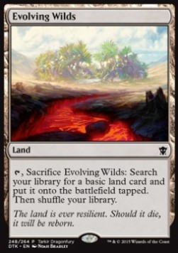Evolving Wilds, Promos