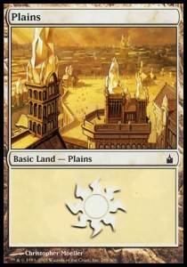 Plains, Ravnica