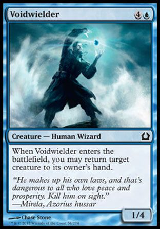 Voidwielder, Return to Ravnica