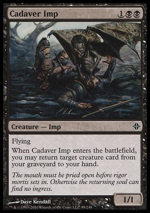 Cadaver Imp, Rise of the Eldrazi