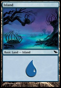 Island, Shadowmoor