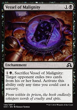 Vessel of Malignity, Shadows over Innistrad