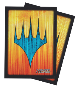 Modern Event Deck 2014 80 Sleeves, Sleeves