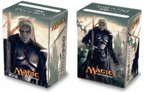 Dark Ascension Sorin Deck Box, Special