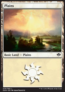 Plains, Speed vs Cunning