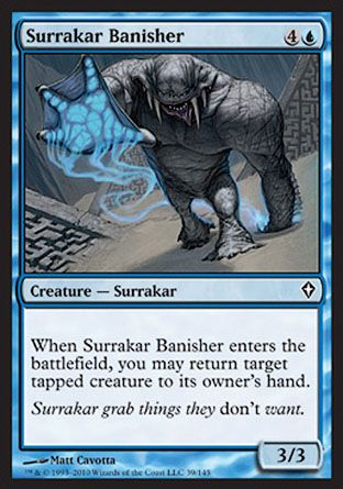 Surrakar Banisher, Worldwake