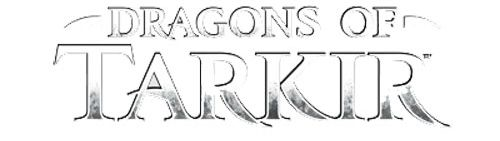 Dragons Of Tarkir logo