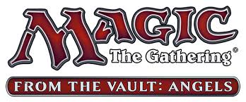 From The Vault Angels logo