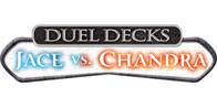Jace VS Chandra logo