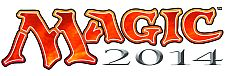 Magic 2014 logo