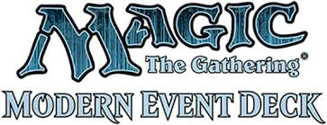 Modern Event Deck 2014 logo