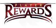 Player Rewards logo