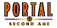 Portal Second Age logo