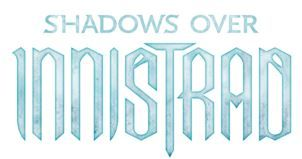 Shadows Over Innistrad Promos logo